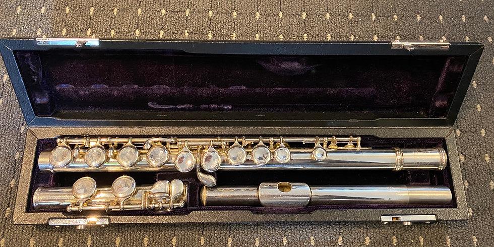 Jupiter JFL-511 II Student model Flute
