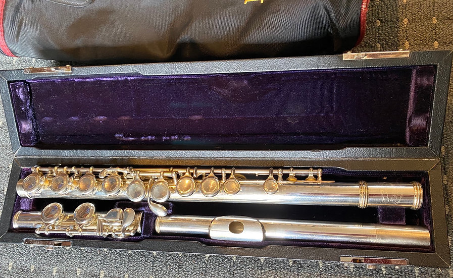 Jupiter JFL-511 II Student Flute