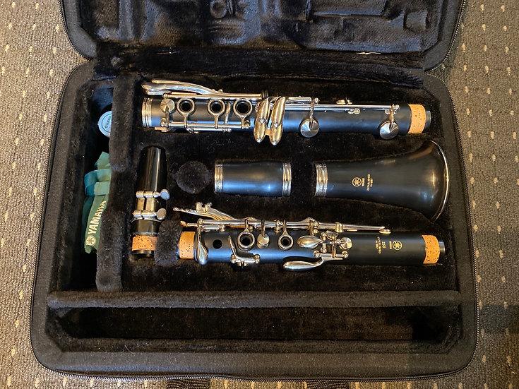*SOLD* Yamaha YCL-250 Student Bb Clarinet