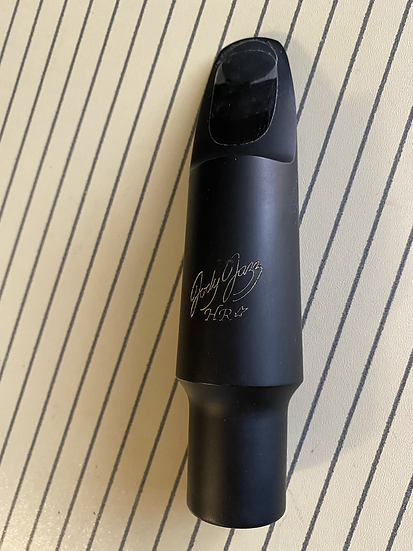 *SOLD* Jody Jazz HR 7 Baritone Saxophone Mouthpiece