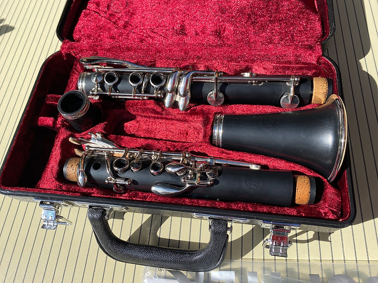 Jupiter Student model Bb Clarinet