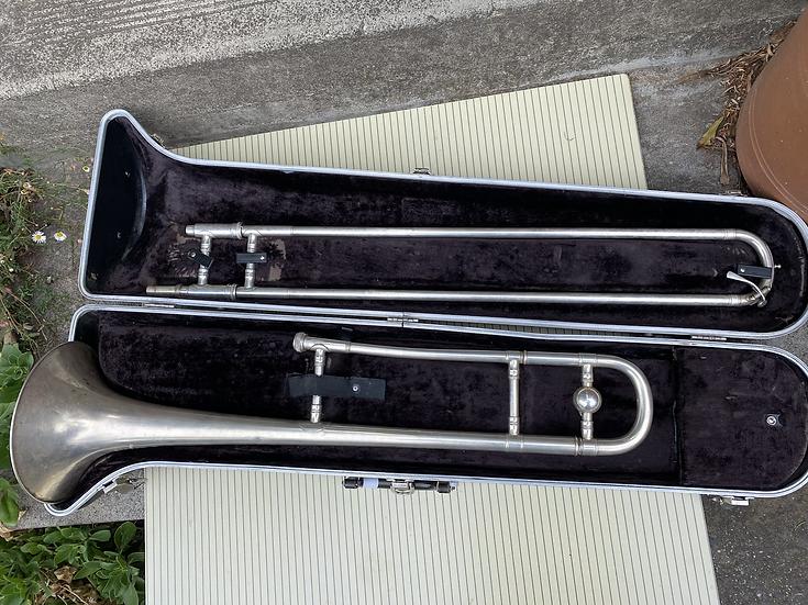 C. 1960 Boosey & Hawkes Imperial Trombone