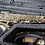 Thumbnail: Yamaha YAS-280S Silver Alto Saxophone