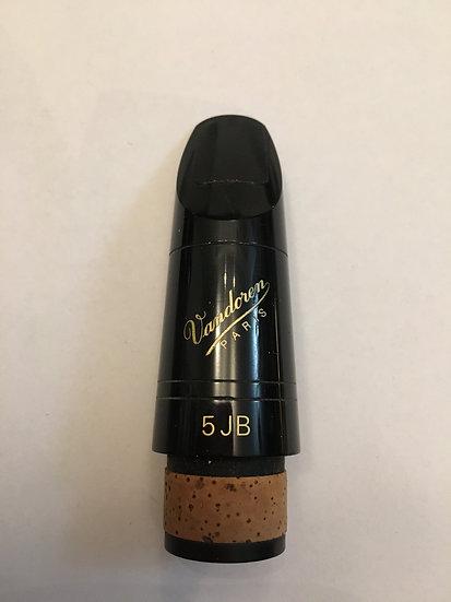 Vandoren 5JB Clarinet mouthpiece