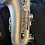 Thumbnail: *SOLD* Temby Silver Pearl Custom Alto Saxophone