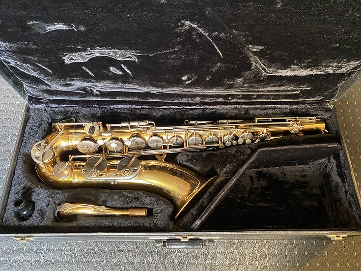 Vito (Yamaha) Student Bb Tenor Saxophone