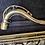 Thumbnail: *SOLD* Thomann Antique Bb Tenor Saxophone