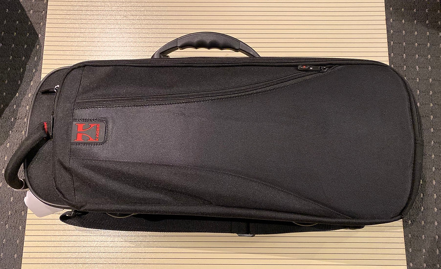 *SOLD* NEW Kaces Trumpet backpack case