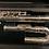Thumbnail: Pearl PFA-201 Alto Flute w curved head