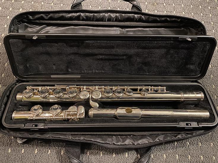 *SOLD* Yamaha YFL-211 Student Flute