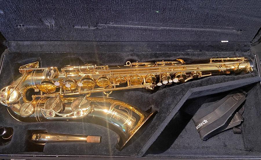 *SOLD* Yamaha YTS-62 Tenor Saxophone Professional Tenor Saxophone