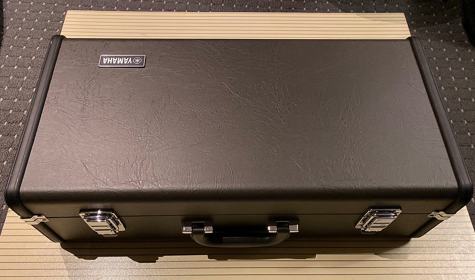 *SOLD* NEW Yamaha Trumpet case