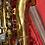 Thumbnail: 1965 The HN White Co. Cleveland Eb Alto Saxophone