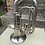 Thumbnail: Small 3 Valve Bb Euphonium - unmarked - German/Soviet