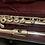 Thumbnail: Yamaha YFL-471 Intermediate solid silver Flute