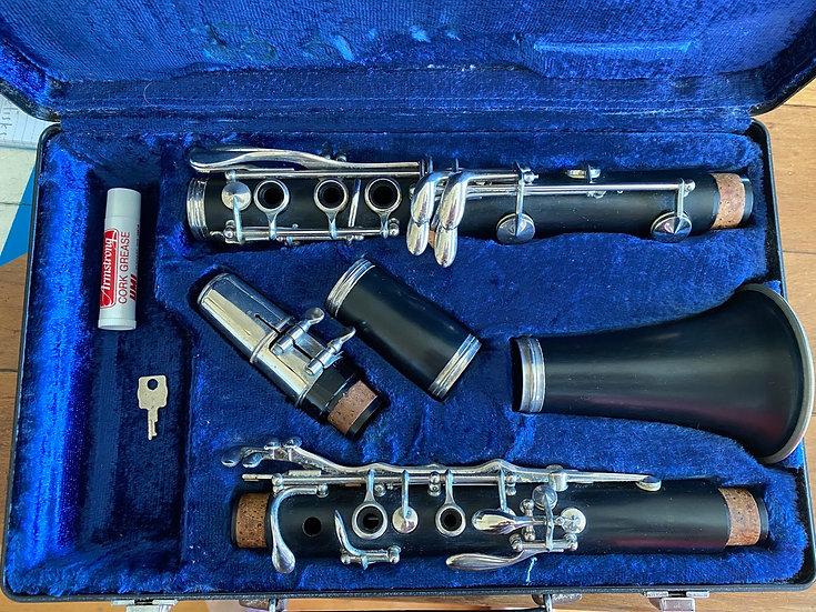 *SOLD* Buffet B12 Student Clarinet