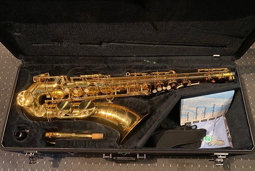Yamaha YTS-62 Tenor Saxophone Professional Tenor Saxophone - as new!