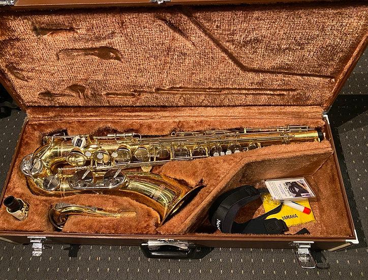 *SOLD* Yamaha YTS-23 Student Tenor Saxophone