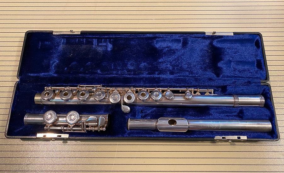 *SOLD* Gemeinhardt 30SH Intermediate Flute