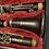 Thumbnail: *ON HOLD* Yamaha YCL-34 II Intermediate Bb Clarinet