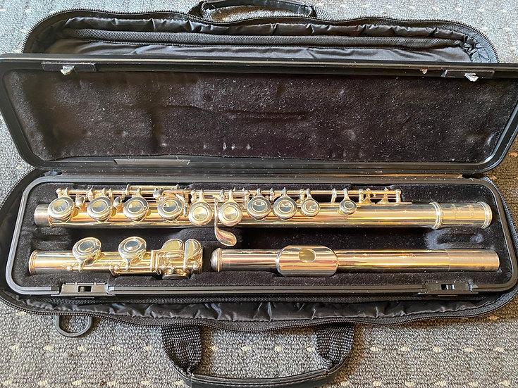 Yamaha YFL-211 Student Flute