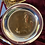 Thumbnail: Jupiter Artist JAS-969 Alto Saxophone - silver!