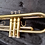 Thumbnail: Jean Baptiste JB TP127 Student Trumpet - like new