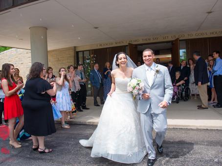 Cristina & David