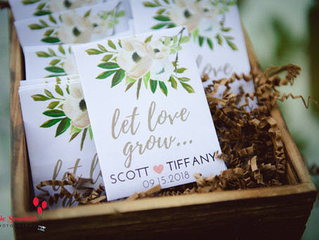 Tiffany & Scott | Wedding