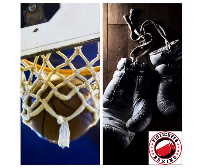 How Boxing Can Improve Your Hoop Game