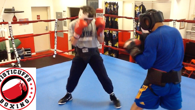 COME TO MY GYM AND SPAR: SPARRING ETIQUETTE 101
