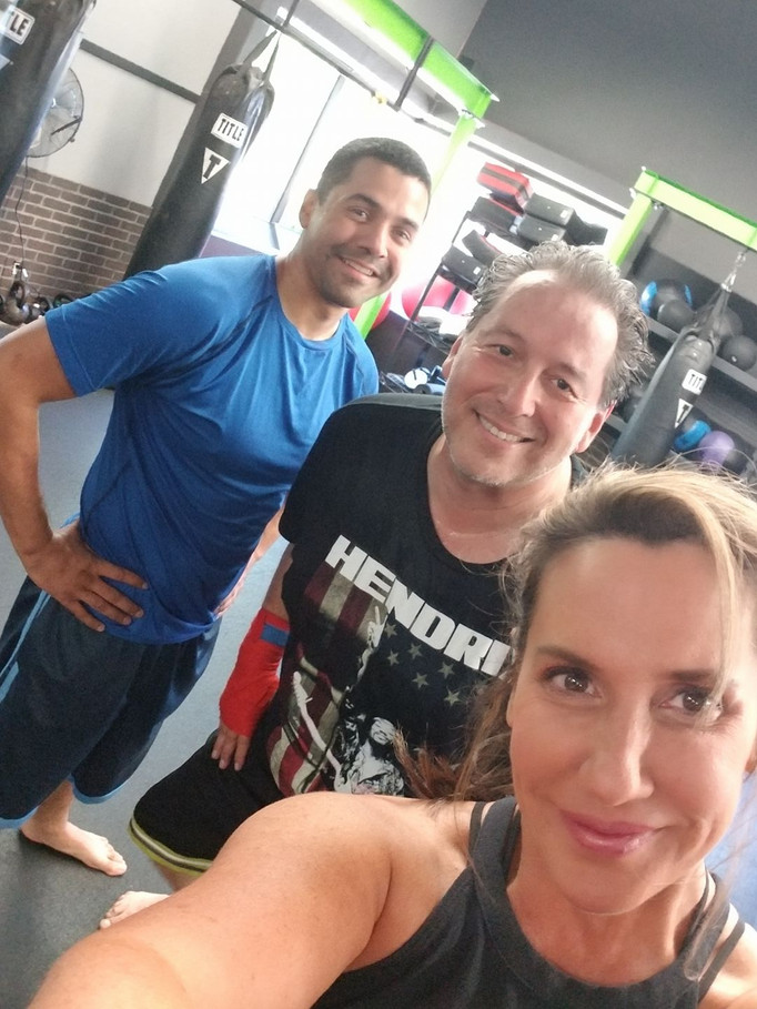 GREAT WORKING WITH TOMMY & DONNA!