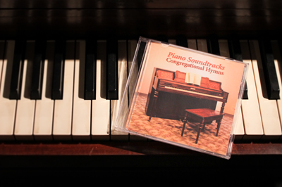 Piano Soundtracks Congregational Hymns
