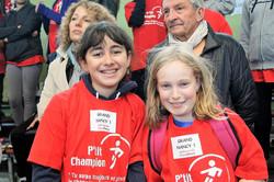 Grand Nancy Océane et Emilie