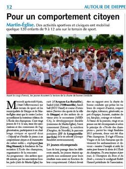 8 juin 2016 - Martin Eglise