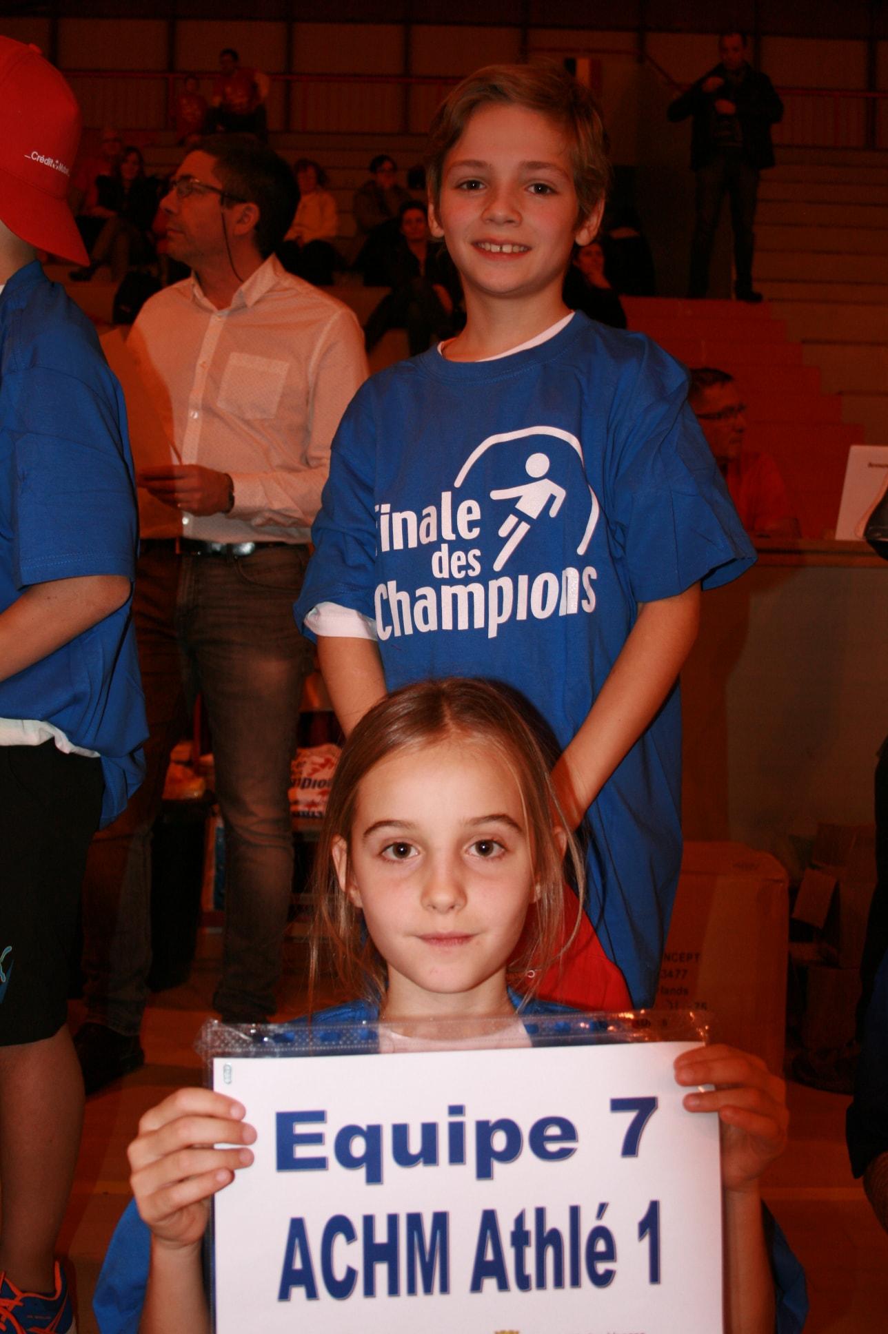 Finalistes ACHM Athlé 1