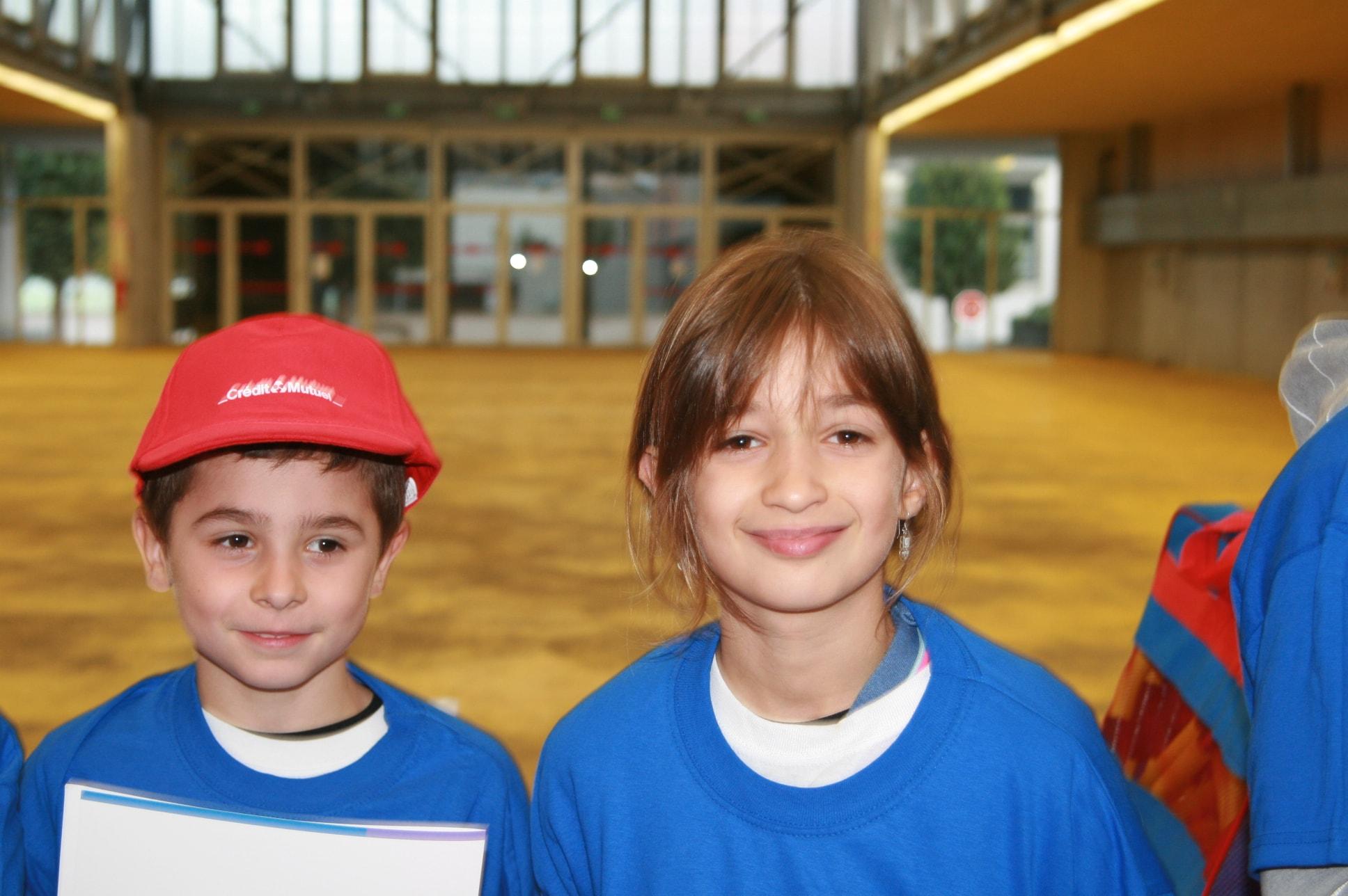 Finalistes Athlétisme ALNM