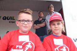 P'tits Champions 2016 Mirecourt