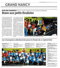 29 juin 2016 - Grand Nancy