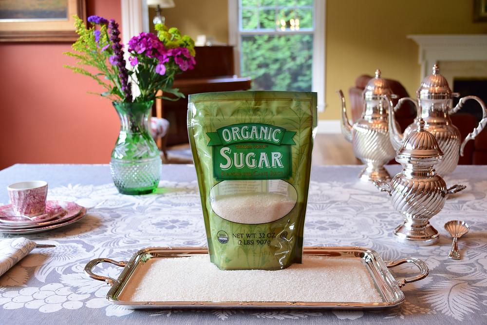 Organic Sugar | Trader Joe's