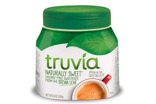 Truvia Nature's Calorie-Free Sweetener