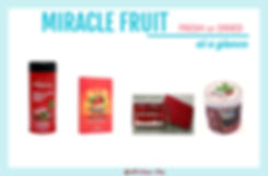 Miracle Sugar Substitute