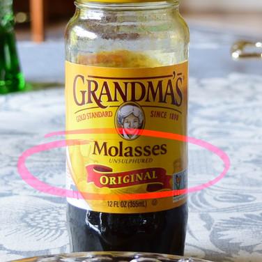 Original Molasses