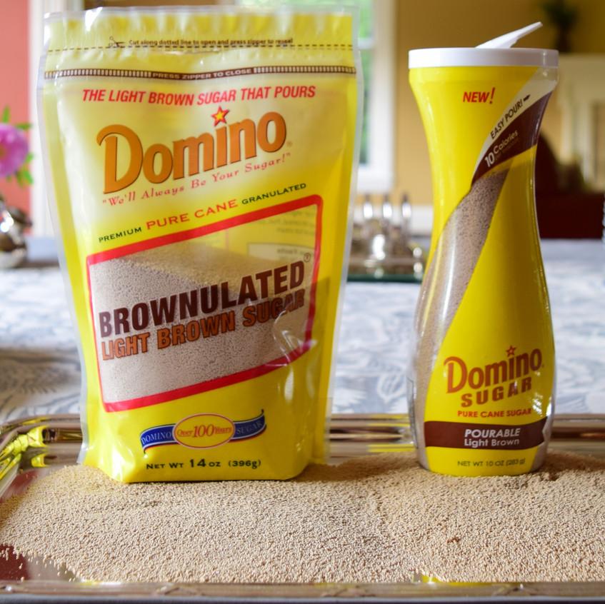 What is Brownulated Sugar