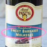 Barbados Molasses