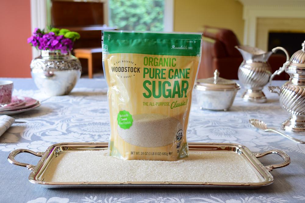 Woodstock Organic Pure Cane Sugar