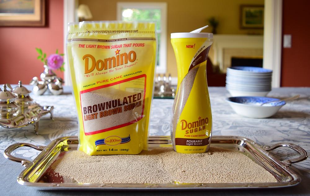 Free Flowing Brown Sugar | Brownulated Sugar | Easy-Pour Brown Sugar | Pourable Brown Sugar