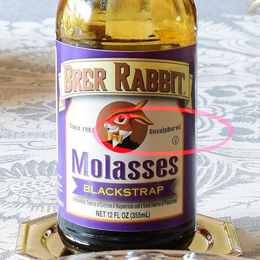 Unsulphured Molasses