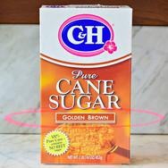 Golden Brown Sugar