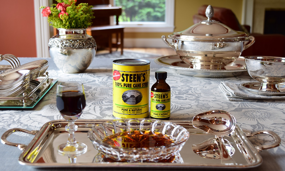 Difference between Steen's Syrup and other syrups